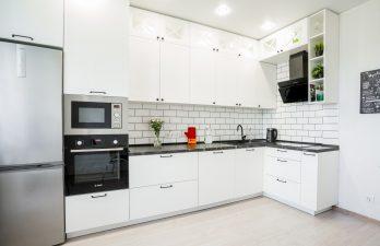 Совет «Угловая кухня»