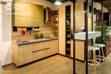 Классическая кухня Утта