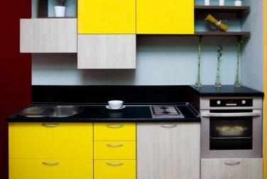 Современная кухня модерн Марли