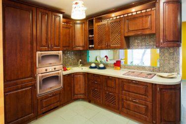 Классическая кухня Имола