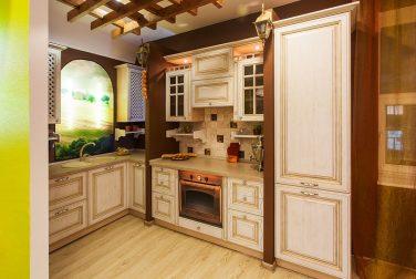 Классическая кухня Чезаро
