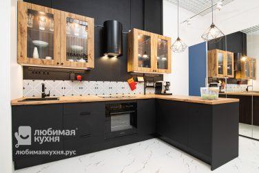 Современная кухня модерн Монсоро